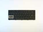 Клавиатура для ноутбука Lenovo B450  RU (TOP-79028) 9Z.N8182.X01 NSK-U1X01 25009183 25-009183