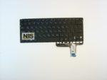Клавиатура для ноутбука Asus UX305FA UX305U NSK-WB30R RU Enter горизонтальный