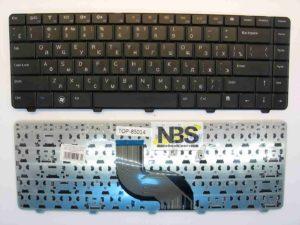 Клавиатура для ноутбука Dell Inspiron 14V 14R N4010 N4030 N4020 N3010 N5030 M5030 RU (TOP-85014)