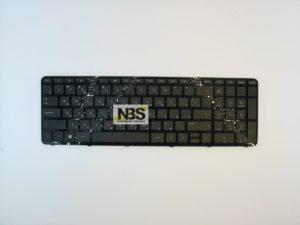 Клавиатура для ноутбука HP Pavilion 17-e RU/EN