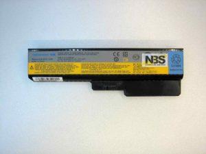 Аккумулятор Lenovo  Дубликат G530-4446 N500-4233 B550 G430 G555 G550 11.1V 4.4mAh
