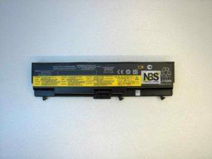 Аккумулятор Lenovo SL410/SL510/T410(i)/T510/W510/E40/E50 Дубликат 42T4235 42T4751 42T4731 11.1V 4.4A