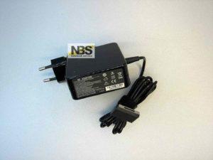 Блок питания  19v 3.42A для ASUS TX300 TX300CA Transformer Book плоский 5 pin коннектор