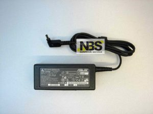 Блок питания Asus 19V-3.42A 65W for ASUS UX31E дубликат (4mm*1.35mm)