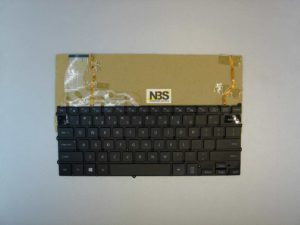 Клавиатура для ноутбука Samsung np940x3g np940x3f 940x3g 940x3f EN  +подсветка Led