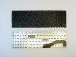 Клавиатура для ноутбука Asus X540S X540L RU/EN черная без рамки