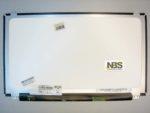Экран NT156WHM-N10 WXGA(1366*768) LED  40 pin Slim Glare (матовый (кон.снизу)
