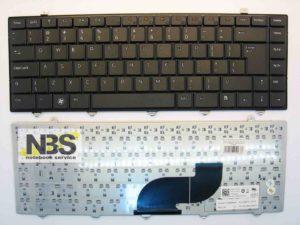 Клавиатура для ноутбука Dell Studio 14 14z 1440 1450 1457 15Z 1570 EN  V100846AK1 AEUM2L00010 07H2PH