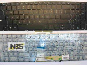 Клавиатура для ноутбука Samsung серии 7 Cronos NP700Z7C EN для подсветки