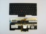 Клавиатура для ноутбука Lenovo Thinkpad t430 EN t430i t430s x230 x230i x230t w530 t530 l430 l530