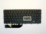 Клавиатура для ноутбука Dell XPS 15 9550