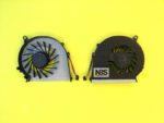 Вентилятор HP Compaq cq58 g58 650 655 4pin
