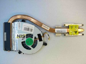 Вентилятор Б/У F/S AH531 с медью