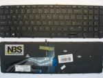 Клавиатура для ноутбука HP 650 G2