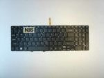 Клавиатура для ноутбука Acer Aspire V15 NITRO VN7-591G V5-573 EN +LED enter плоский NSK-R91BQ