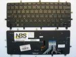 Клавиатура для ноутбука HP spectre XTPro 13-2000ER без рамки EN +LED enter горизонт