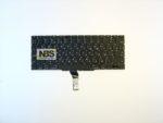 Клавиатура для ноутбука Mac Air A1370 (1465) EMC2471 enter горизонт EN/RU