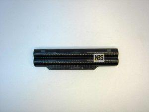 Аккумулятор Fujitsu LifeBook A532 AH532 FPCBP331 FMVNBP213 FPCBP347AP Дубликат 4400mAh