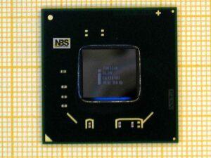 Intel BD82Z68  (SLJ4F)