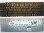 Клавиатура для ноутбука Lenovo Y50-70 EN