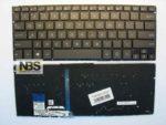 Клавиатура для ноутбука Asus UX303L EN Enter flat LED