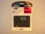SSD Kingston 480GB SA400S37/480G 450/450 Mb/s