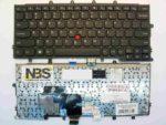 Клавиатура для ноутбука Lenovo Thinkpad x240 x240s x240i x230s X250 X260S