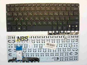 Клавиатура для ноутбука Asus UX303L RU Enter flat