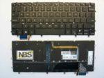 Клавиатура для ноутбука Dell XPS 13 9343 EN