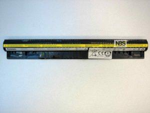 Аккумулятор Lenovo IdeaPad S300 S400 S400U S405 L12S4Z01 4ICR17/65 14.4V 2200mAh