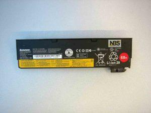 Аккумулятор Lenovo ThinkPad X240 T440 T440S T550 T550S W550S 45N1128 45N1132 45N1734 10.8V 4400mAh