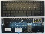 Клавиатура для ноутбука HP ProBook 5310 + рамка