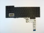 Клавиатура для ноутбука Asus ROG G751 для подсветки