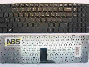 Клавиатура для ноутбука Samsung NP-R580 NP-R590 Ru/En