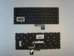 Клавиатура для ноутбука Lenovo YOGA 2 13  с подсветкой P/N:SN20G91388 RU