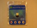Bluetooth USB адаптер CSR 4.0 дальность до 20м