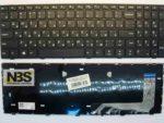 Клавиатура для ноутбука Lenovo IdeaPad 110-15ISK 110-17ACL 110-17IKB 110-17ISK 5N20L25958/910 RU