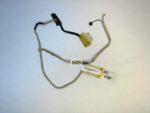 Шлейф Б/У Asus K55 LVDS cable 1422-018M000312101001364
