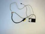 Шлейф Б/У  Dell Inspiron 17 5755 5758 5759 p/n: DC020024D00  HD+ Lcd Video Cable