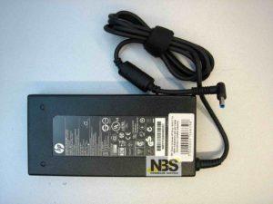 Блок питания HP Envy 19.5V-7.7A 150W (4.5x3.0mm) with pin inside Коннектор с голубой каемкой