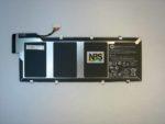Аккумулятор HP SL04XL 14.8V 58Wh Envy Spectre 14-3000 665054-171 HSTNN-IB3J TPN-Q105