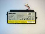 Аккумулятор LENOVO IDEAPAD U510 U31 L11L6P01 L11M3P02 45Wh 11.1V