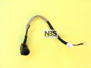 Разъем питания SONY VPCS111FM с кабелем