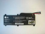 Аккумулятор LG 15U530 LBH122SE 7.6V 6400mAh