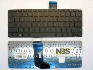 Клавиатура для ноутбука HP Pavilion X360 11-N038CA Enter -flat