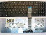Клавиатура для ноутбука Asus K55 RU K55A K55N K55V K55Vd K55Vm  A55 U57 K75VJ  X751L