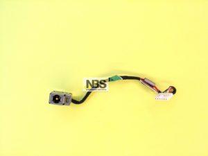 Разъем питания  HP Envy Spectre XT 13-2000 p/n:689146-SD1