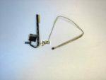 Шлейф HP Envy Spectre XT 13 LCD Video Cable DC02001IP00 692889-001 Б.У.