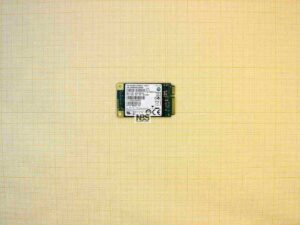 mSATA SSD128GB 3Gbps Samsung PM830 MZMPC128HBFU б. у.