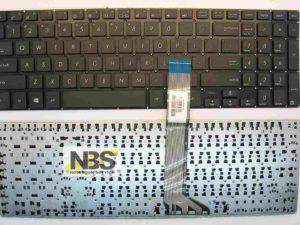 Клавиатура для ноутбука Asus S551 S551LA S551LB V551 V551LA V551LB V551LN S551L S551LN K551 K551L K551LA K551LB K551LN